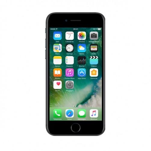 iPhone 7 - 256GB ROM - 2GB RAM - 12MP Camera - 4G LTE
