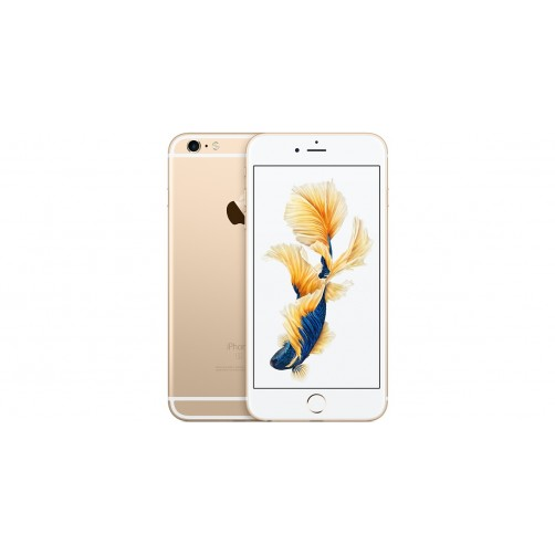 "iPhone 6S Plus -  5.5"" - 128 GB ROM - 2GB RAM - 12MP Camera - 4G LTE"