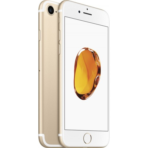 iPhone 7 - 32GB ROM - 2GB RAM - 12MP Camera - 4G LTE