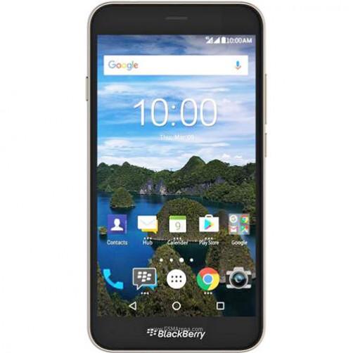 "Blackberry Aurora 5.5"" Inch - 4GB RAM - 32GB ROM - 13MP Camera - 4G LTE - 3000 mAh Battery"