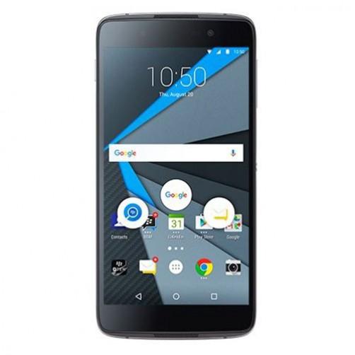 "Blackberry DTEK50 5.2"" Inch - 3GB RAM - 16GB ROM - 13MP Camera - 4G LTE - 2610 mAh Battery"