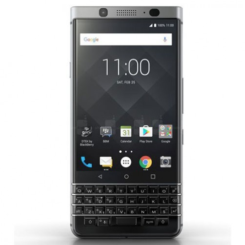 "Blackberry Keyone 4.5"" Inch - 3GB RAM - 32GB ROM - 12MP Camera - 4G LTE"