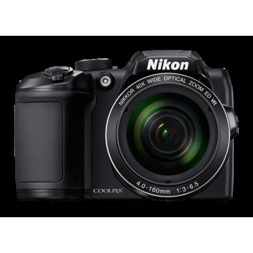 Nikon CoolPix B500 Digital Compact Camera