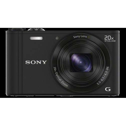 Sony Camera DSC-WX300