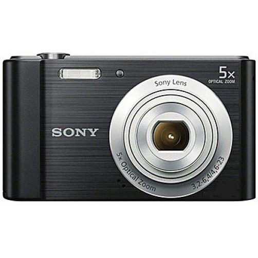 Sony CyberShot Camera W580e