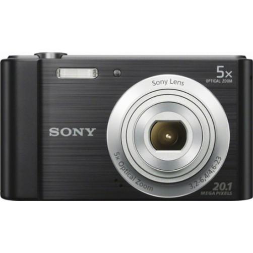 Sony Cybershot Camera W800