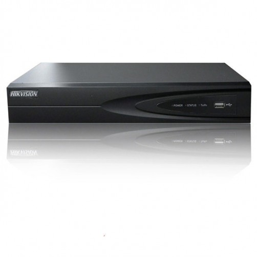 DS 7216HGHI F1 16 Turbo HD Analog