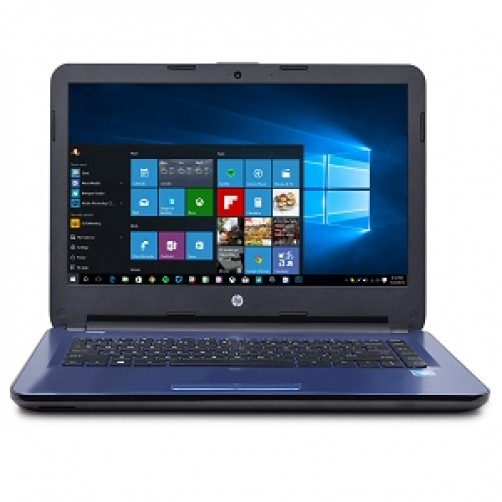 HP14-Celeron N3060 Dual