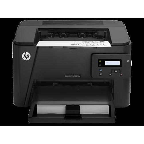 HP LaserJet Pro M201dw
