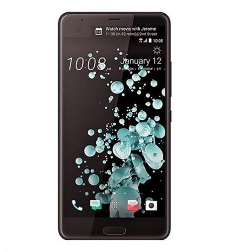 """HTC U Ultra 5.7"""" Inch - 4GB RAM - 64GB ROM - 12MP Camera - 4G LTE - 3000 mAh Battery"""