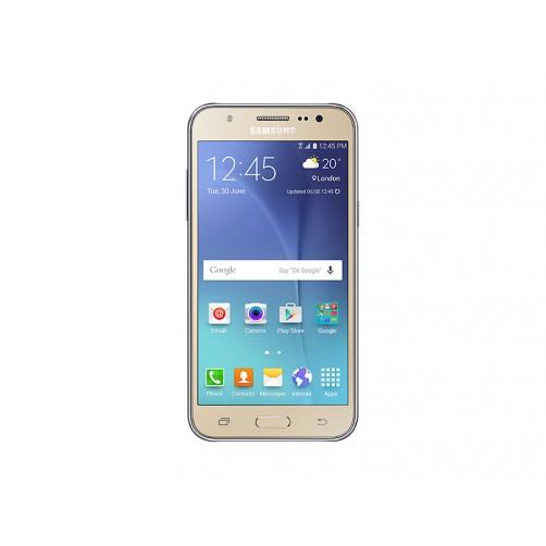 "Samsung Galaxy J5 2016 - 5.2"" - 2GB RAM - 16GB ROM - 13MP Camera - 4G LTE"