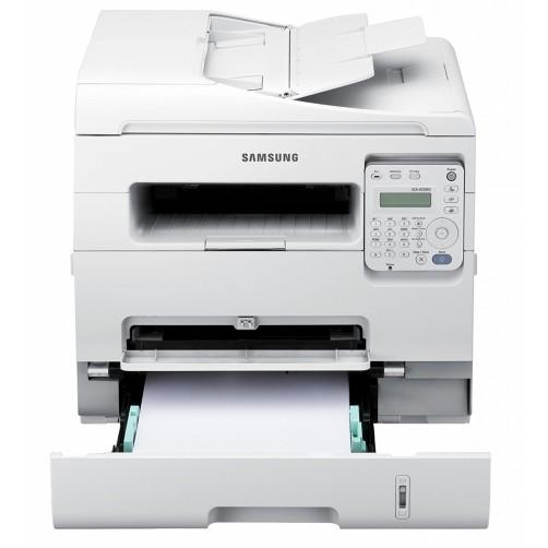Samsung SCX-4729FD Mono Laser Multifunction Printer