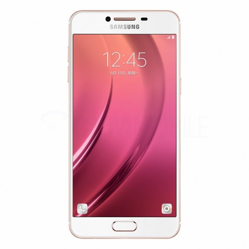 "Samsung Galaxy C5 5.2"" Inch - 4GB RAM - 32GB ROM - 16MP Camera - 4G LTE - 2600 mAh Battery"