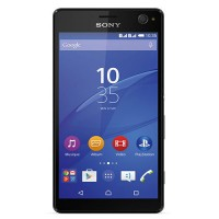 "Sony Xperia C4 Dual Sim 5.5"" Inch - 2GB RAM - 16GB ROM - 13MP Camera - 4G LTE - 2600 mAh Battery"