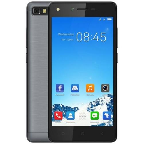 TECNO L8 Lite - 16GB - 1GB RAM - 8MP Camera - Dual SIM - Black