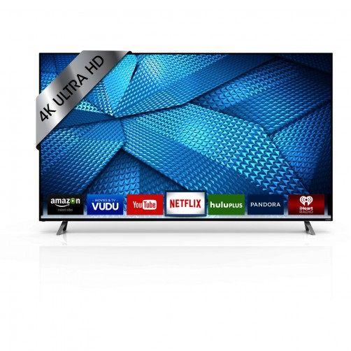 "LG - 55"" Smart UHD 4K TV"