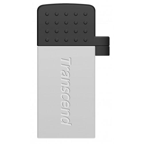Transcend 16GB JETFLASH 380 | Silver