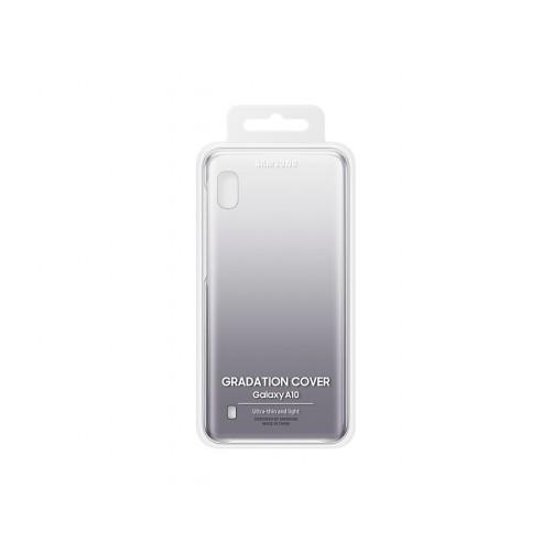 Samsung  A10 Gradation Cover