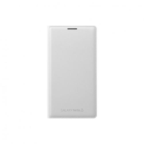 Galaxy Flip Wallet Note III | Black/ White