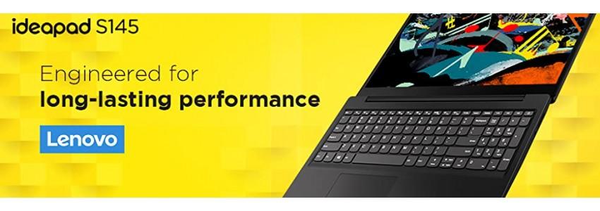 Laptop Lenovo S145