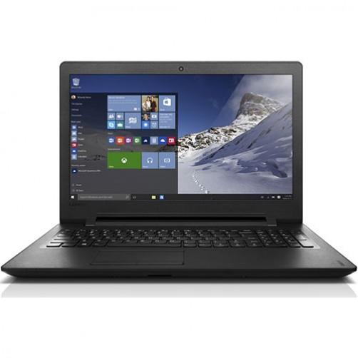 "Lenovo Ideapad 110 Laptop: 15.6"" Inch - Intel Celeron - 2GB RAM"