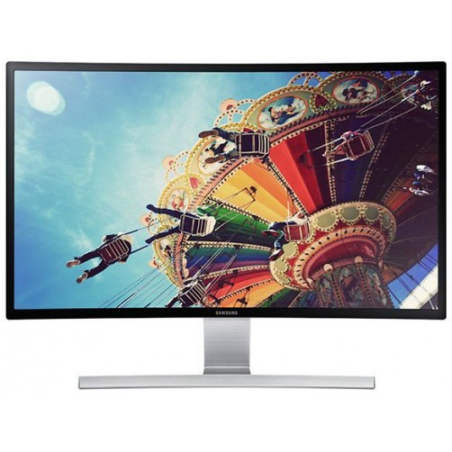 Samsung 27'' CURVED LED MONITOR
