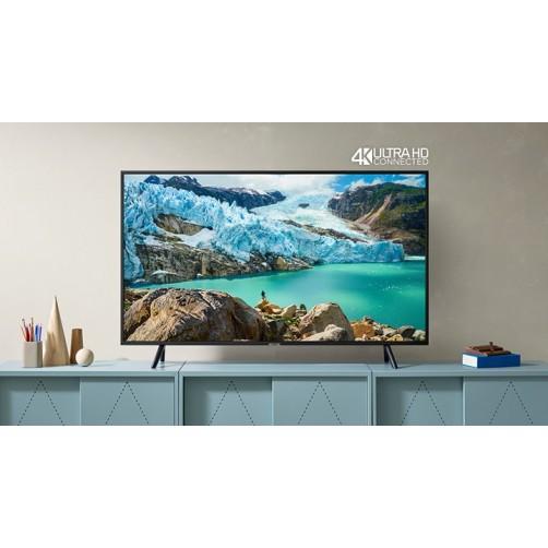 "Samsung Smart 43"" 4K UHD TV"