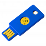 Yubico Security Key NFC